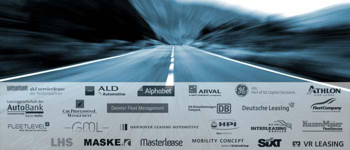 Wir sind Reifenpartner für viele namhafte Leasinggesellschaften und bieten den kompletten Reifenservice für ihr Fahrzeug.