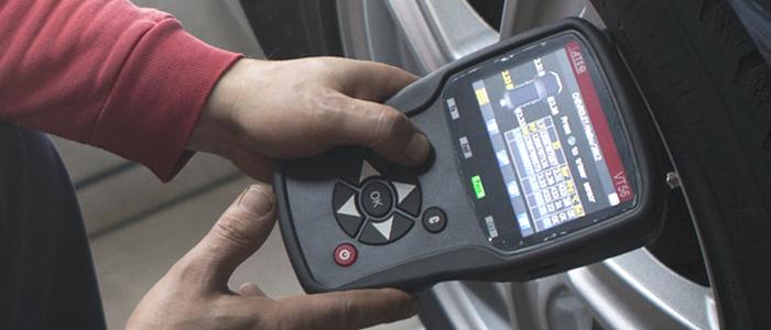Häufig gestellte Fragen zu Reifendruck-Kontrollsystemen (RDKS/TPMS)