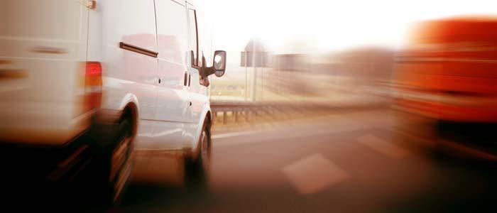 Sommer- Winter- und Allwetter-Reifen für Transporter